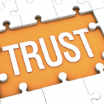 Top 5 ways to establish trust via social media networks