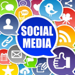 Social Media Viraler Effekt Online Shop