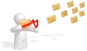 Newslettermarketing Online Shop