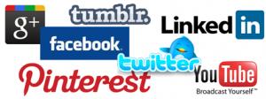 Social Media Marketing Online Shops