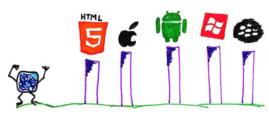 App Entwicklung
