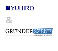 YUHIRO Gruenderszene3