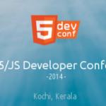 YUHIRO @ HTML5 Dev Conf 2014 in Kochi