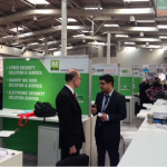 Impressionen von der CeBIT 2014 - YUHIRO at its best