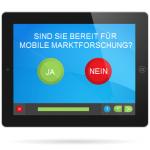 Wie Sie Mobile Apps für die Marktforschung nutzbar machen können