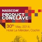 YUHIRO auf der NASSCOM Product Conclave 2014