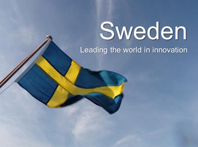 IT Markt Schweden