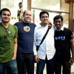 Arbeitskonditionen von indischen Programmierern