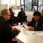 How to speak to German counterparts in job interviews