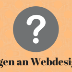 27 Bewerberfragen für Webdesigner