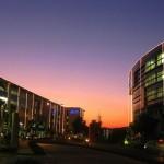 IT Standort Bangalore