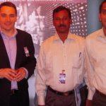Die beste Zeit für eine Geschäftsreise nach Indien