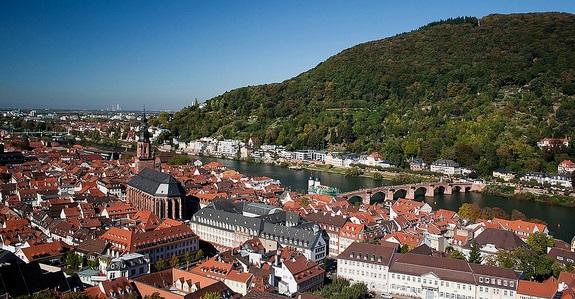 Rhein Neckar