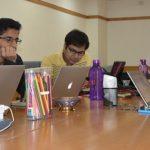 In jedem Mercedes steckt Software aus Indien