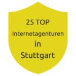 Internetagentur in Stuttgart: Die Top 25