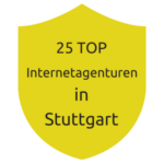 Internetagentur in Stuttgart: Die Top 25