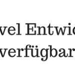 PHP/ Laravel Entwickler verfügbar