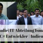 Fallstudie: IT Abteilung Ismaning   1 C# Entwickler   Indien