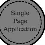 Was ist eine Single Page Application (SPA)?