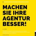 YUHIRO Agentur Magazin - Die erste Ausgabe ist da!