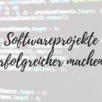 Die 8 häufigsten Fehler in der Softwareentwicklung