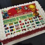 World Cup 2018 @ YUHIRO