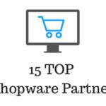 15 Top Shopware Partner