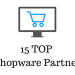 15 Top Shopware Partner