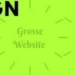 Wie sieht der Webdesign Prozess für die Erstellung einer Webseite aus?