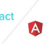React vs Angular: was ist besser?